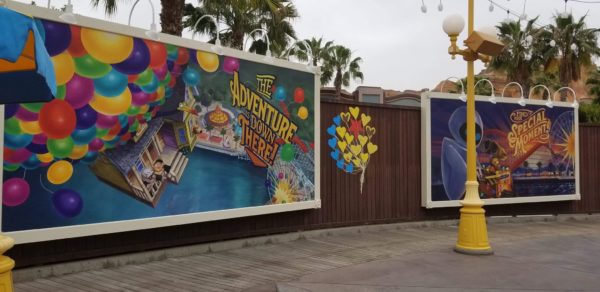 Check Out These Awesome Pixar Pier Photo Opts! 6