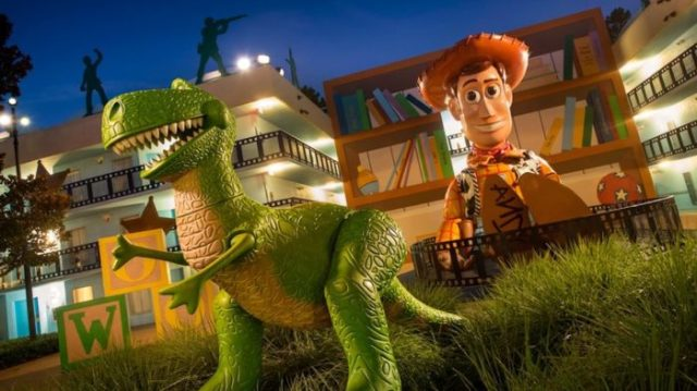 Florida Resident Discounts Announced for This Fall at Walt Disney World 1