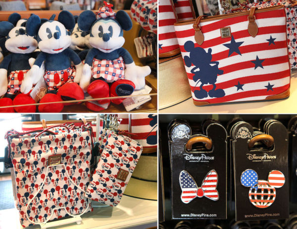 The Disney Parks Americana Collection Is Star Spangled Summer Fun 4