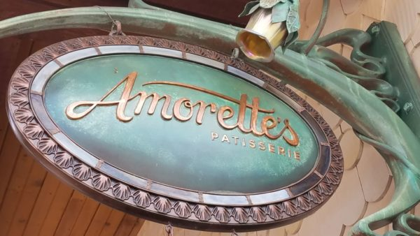 New Summer Petite Cakes Are Available At Amorette's Patisserie 1