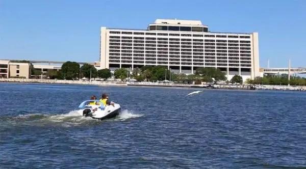 National Fishing And Boating Week Makes A Splash At Walt Disney World 4