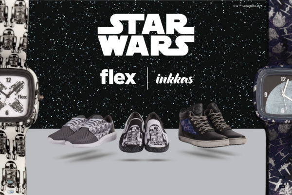 Star Wars Limited Edition Capsule Collection