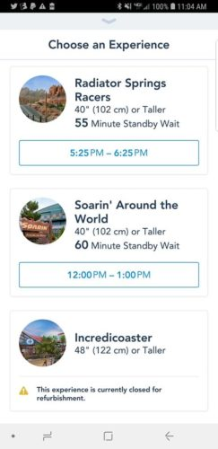 The Incredicoaster Has Been Added To MaxPass 2