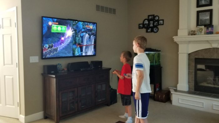 """Review: """"LEGO The Incredibles"""" Video Game 1"""