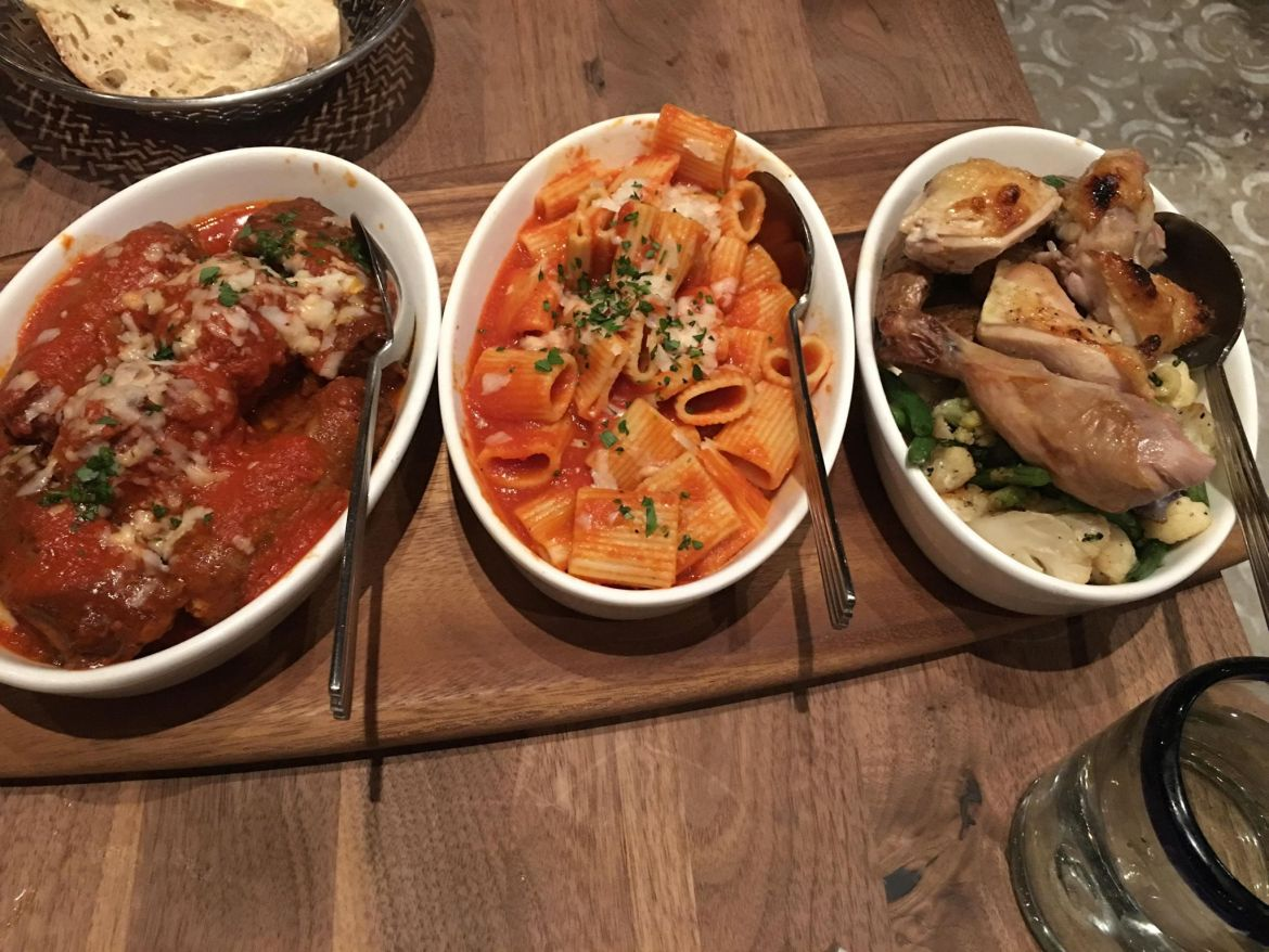 Enzo's Hideaway Will Start Offering Sunday Suppers Beginning Father's Day Weekend