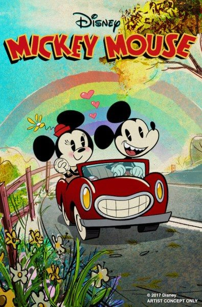 New Concept Art and Details For Mickey and Minnie's Runaway Railway 4