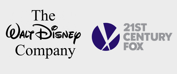 Disney-Fox Deal Approved in Brazil, Mexico Likely to Follow.