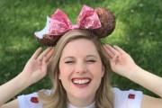 Mickey Ice Cream Bar Minnie Ears Are Deliciously Cute