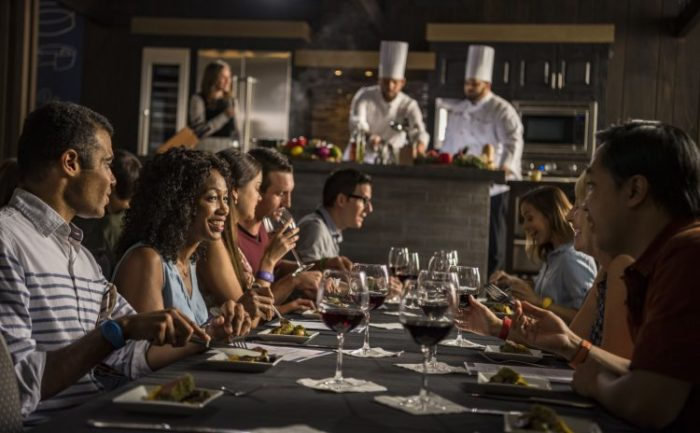 2018 Epcot International Food & Wine Festival Serves Up Over 30 Marketplaces 2