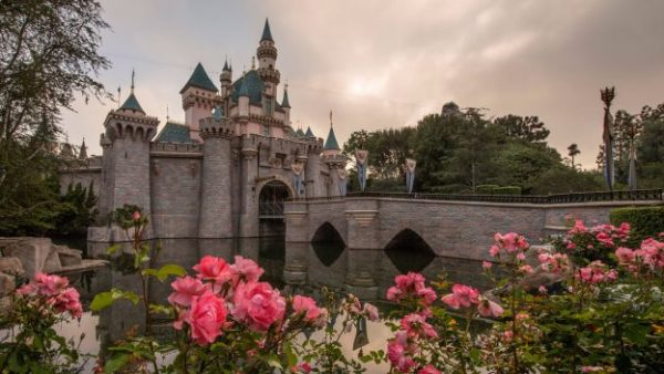 Happy 63rd Birthday, Disneyland