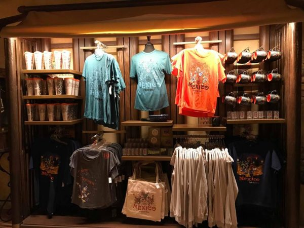 Three Caballeros Merchandise