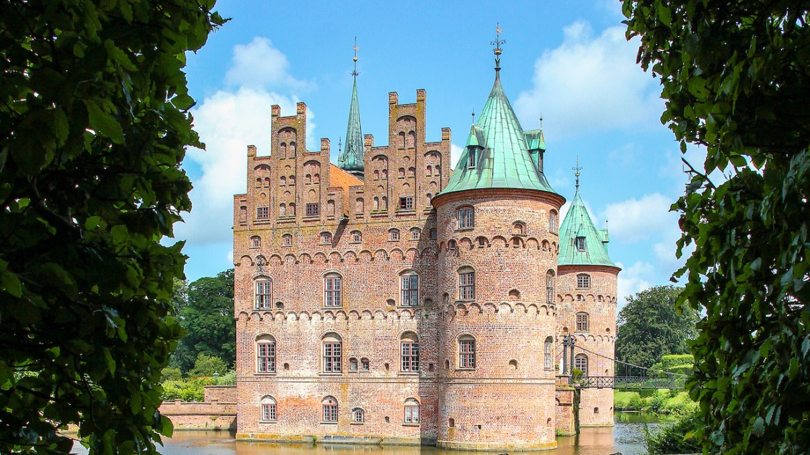 Explore Storybook Locales on a Disney Cruise Line Sailing to Denmark