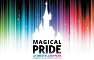 Disneyland Paris Is Holding An Official Pride Parade