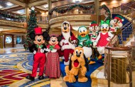 Disney Cruise Line Releases Several Deeply Discounted Military Rates and Other Fall Discounts