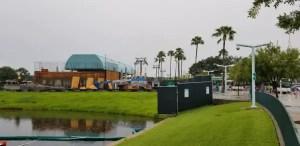 PHOTOS: Update on the Hollywood Studios Disney Skyliner Construction 3
