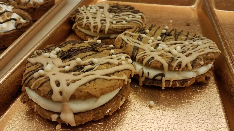 Oatmeal Creme Pie at Pop Century