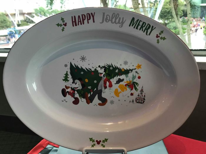 First Look At The 2018 Disney Holiday Merchandise 15