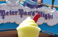 Peter Pan Float in Fantasyland