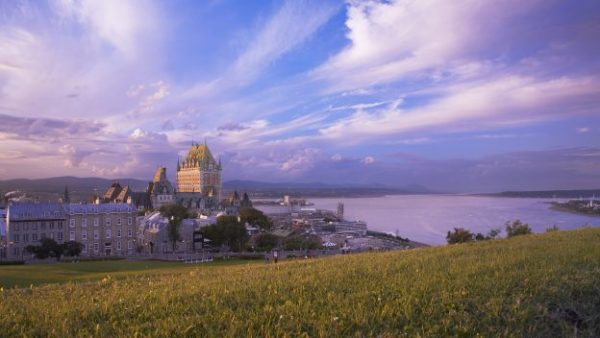 Discover Quebec This Fall With New Itineraries From Disney Cruise Line 1