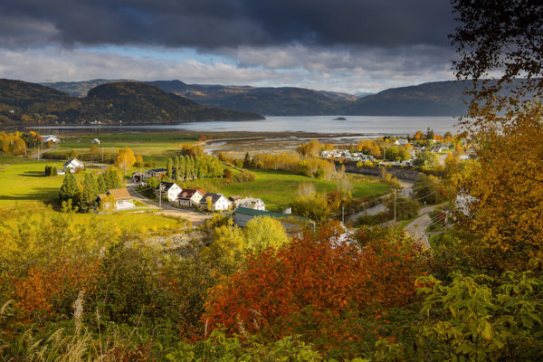 Discover Quebec This Fall With New Itineraries From Disney Cruise Line 4