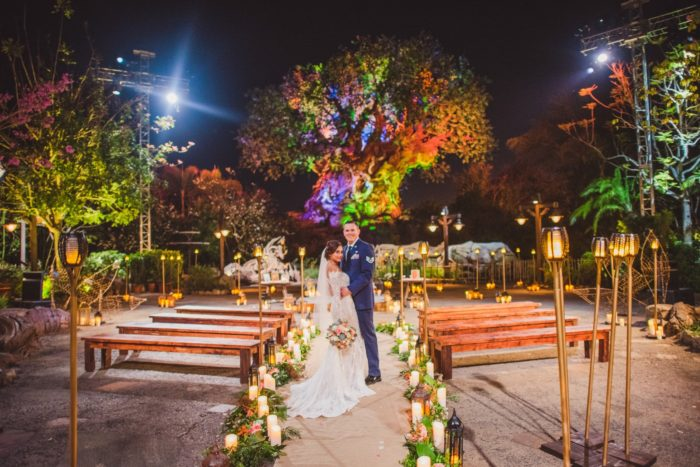 Fairy Tale Weddings Adds Tree of Life