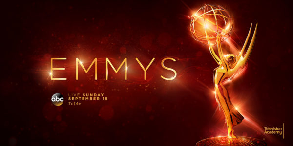 ABC Grabs 31 Nominations For 2018 Emmy Awards 1