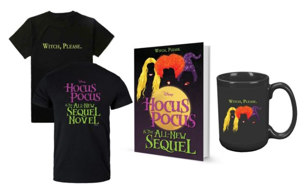 Hocus Pocus And The All New Sequel Giveaway