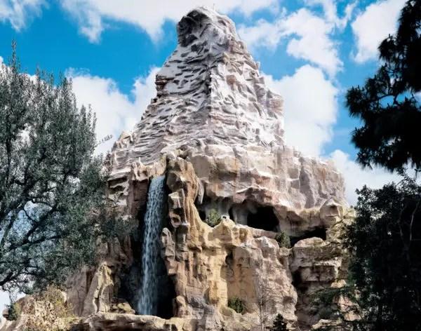 Disneyland resort Refurbishment