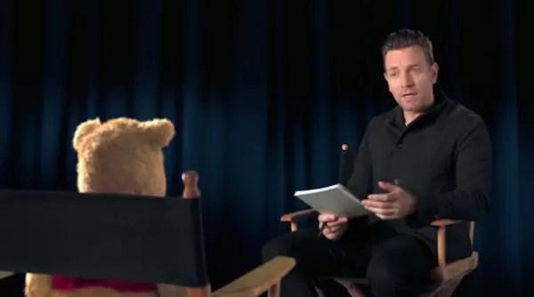 Christopher Robin featurette