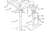 Disney Files a Patent to Bring More Shade to Theme Park Guests