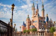 Shanghai Disneyland Partially Resuming Operations