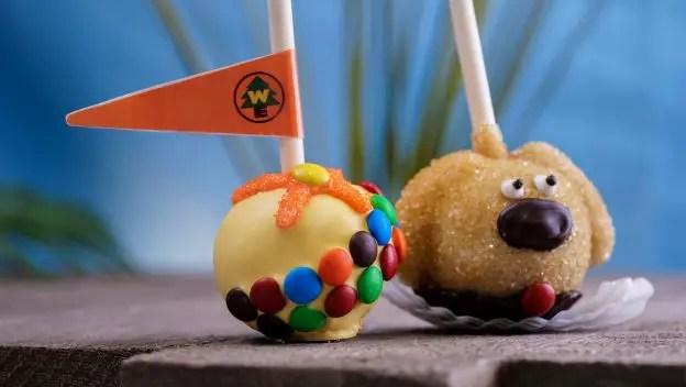 Disneyland Resort Candy Makers