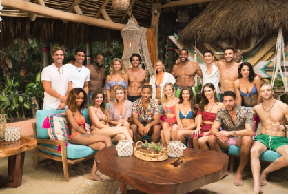 'Bachelor in Paradise' Returns to ABC This Week!