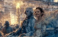 Check Out the New Trailer for Disney's 'Nutcracker and the Four Realms'