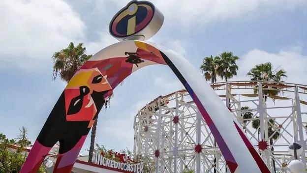 VIDEO: Tour Pixar Pier's Incredible Park