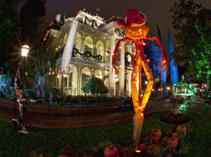 Halloween Time at the Disneyland Resort Returns For More Spook-tacular Days 6