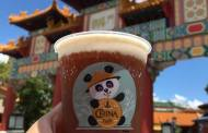 Milk Cap Tea is the New Must-Try Beverage at Epcot!