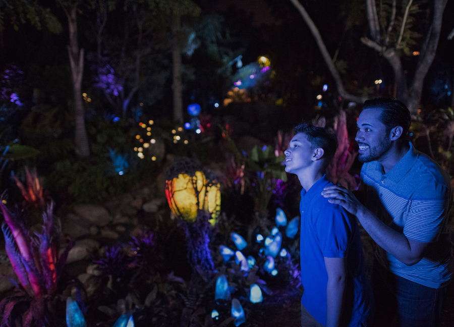 Pandora – The World of Avatar Receives Top Honors from TIME Magazine