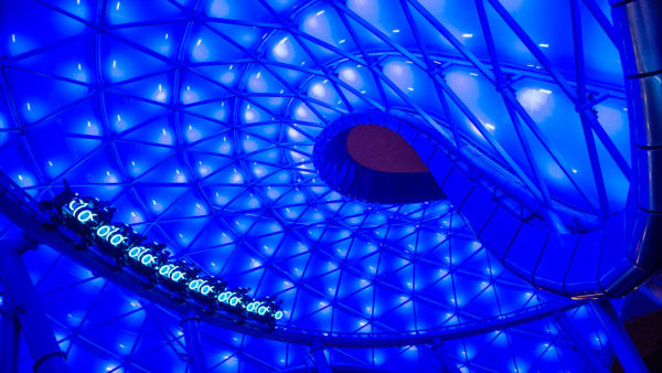 Magic Kingdom Announces Temporary Attraction Closures to Make Room for Tron 1