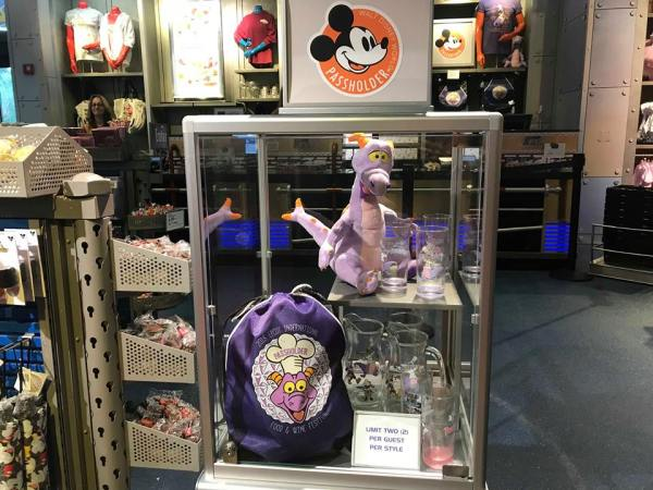 Food and Wine Annual Passholder Merchandise