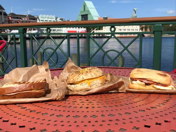 Delicious New Eats Found At The Boardwalk Bakery 2