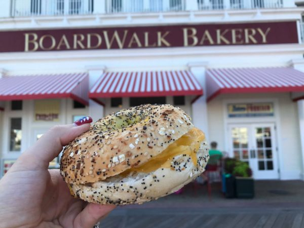 Delicious New Eats Found At The Boardwalk Bakery 5