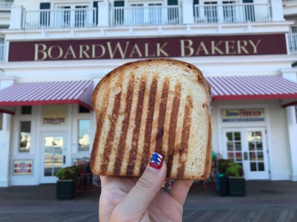 Delicious New Eats Found At The Boardwalk Bakery 3