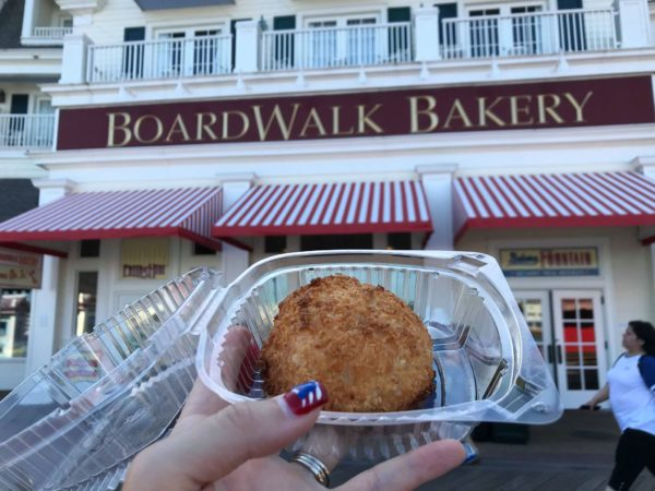 Delicious New Eats Found At The Boardwalk Bakery 6