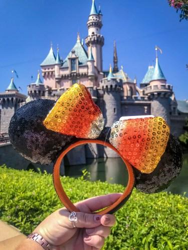 Spooky Sightings of Halloween Merchandise at the Disneyland Resort