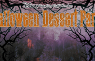 Disney Vacation Club Halloween Party Announced For October 31