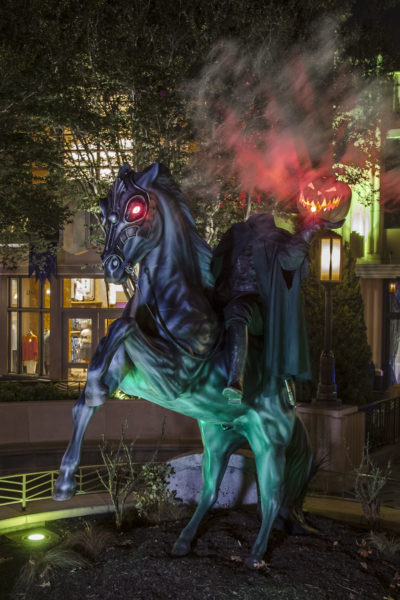 Halloween Time at the Disneyland Resort Returns For More Spook-tacular Days 2