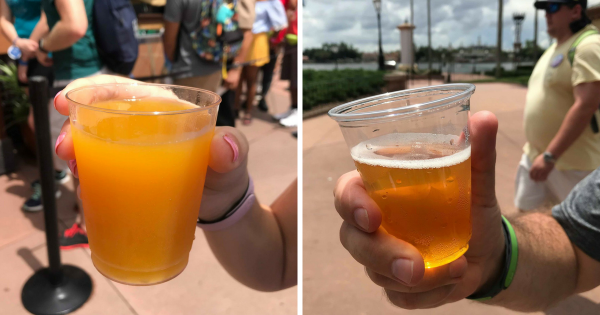 It's All About The Drinks At Epcot's International Food And Wine Festival 27