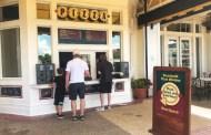 Revitalized Boardwalk Pizza Window Review