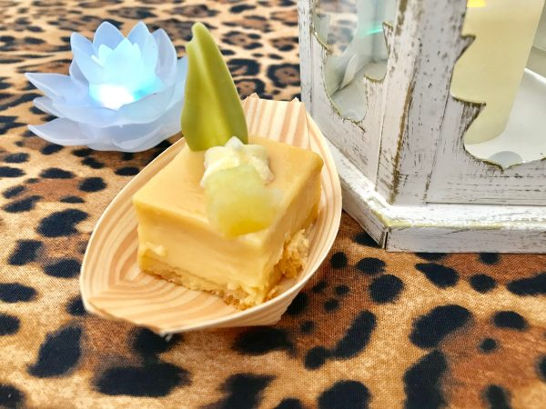 REVIEW: Absolute Delight - Rivers of Light Dessert Party 8